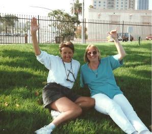 Tina and Me